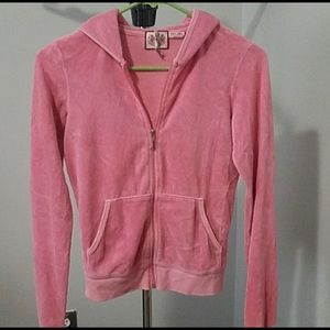 Juicy Couture Jackets & Coats - Juicy Couture Tracksuit